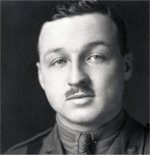 Photo of Norman Leckie