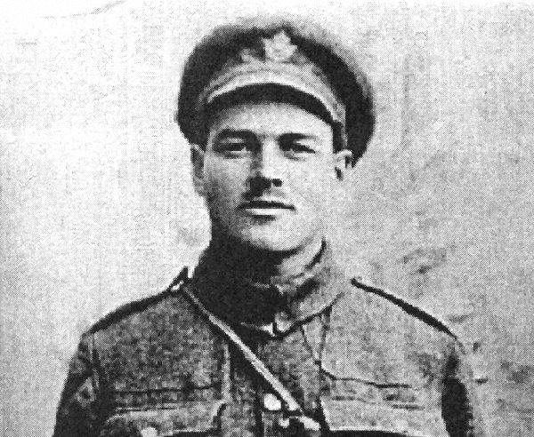 Photo of Julius J. Richardson