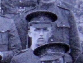 Photo of Arthur Graham