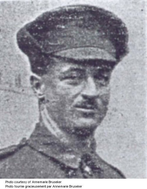 Photo of Ernest Parsons