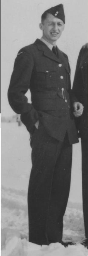 Photo of RUPERT EDWARD CAMPBELL EDWARDS