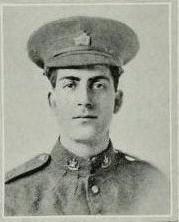 Photo of Harold Banon