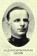 Photo of Herbert Stanley Monkman