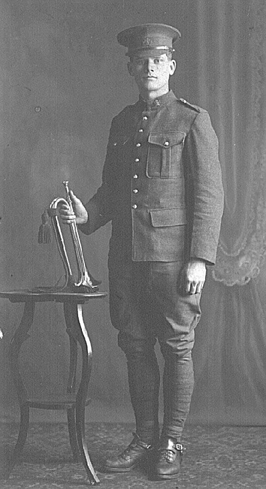 Photo of Cecil Mumford