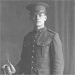 Photo of Cecil Mumford– Cecil Mumford  1893-1915
