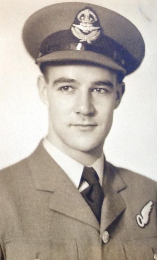 Photo of ROBERT ADDISON MATHER– ROBERT Addison Mather