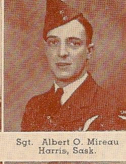 Photo of Albert Mireau