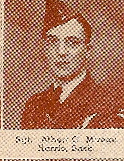 Photo of Albert Mireau– Submitted for the project, Operation: Picture Me