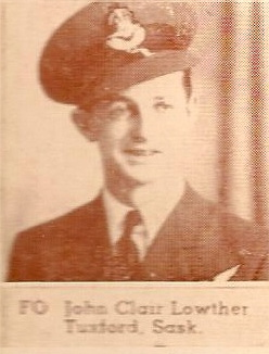 Photo of JOHN CLAIR LOWTHER