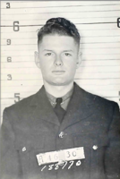 Photo of ROBERT JOHN MCCALLUM– Submitted for the project, Operation Picture Me