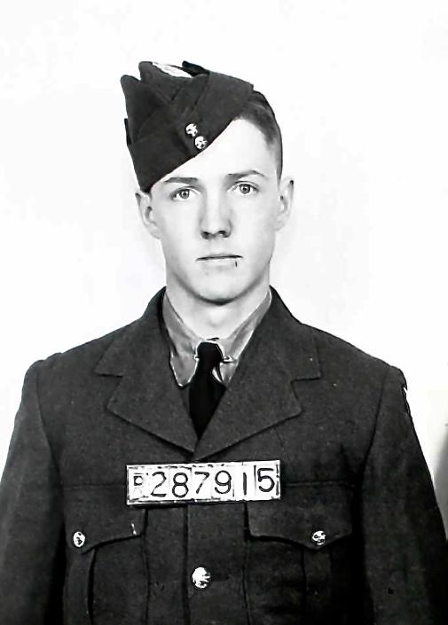 Photo of RICHARD LLEWELLYN MCCASKILL