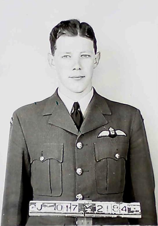 Photo of VERNON FREDERICK MCCLUNG
