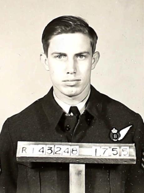 Photo of Kenneth Lloyd Douglas McCoy