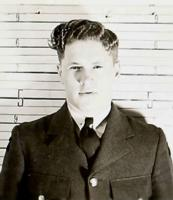 Photo of ERNEST WILLIAM MCCREADY– Submitted for the project, Operation Picture Me