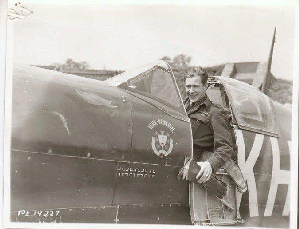 Photo of Harry MacDonald