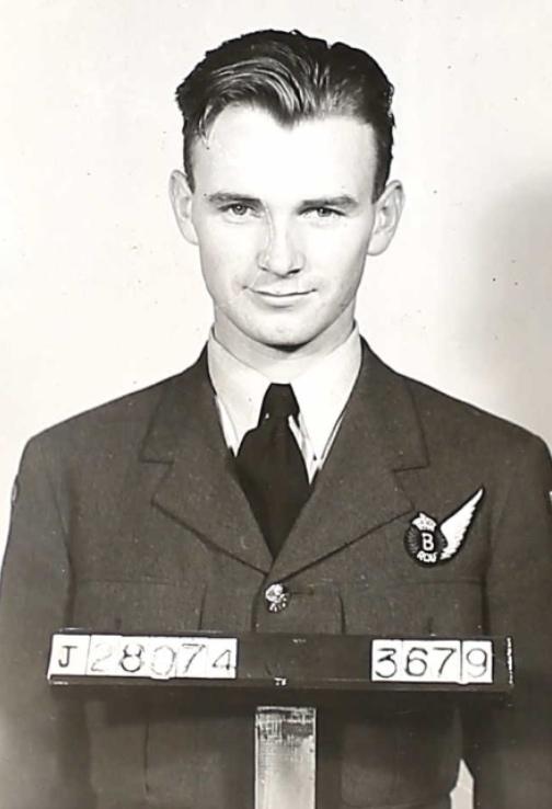 Photo of ROBERT MCGHIE
