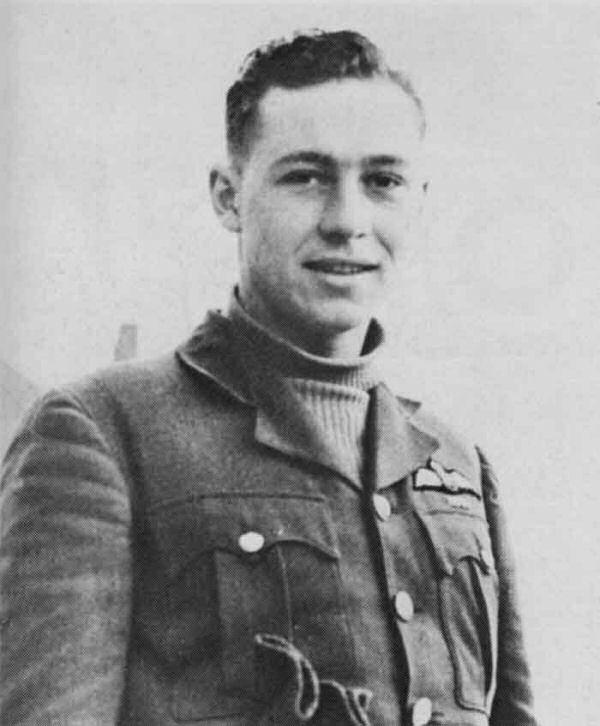 Photo of William McNight