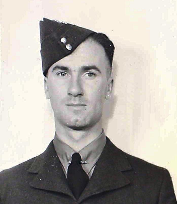 Photo of George Melvin McMorran
