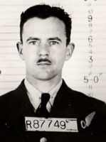 Photo of FRANCIS HUGH MCMULLIN– Submitted for the project, Operation Picture Me