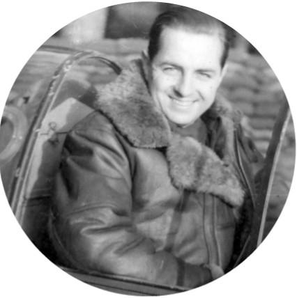 Photo of Donald Burton McPhail
