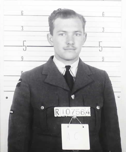 Photo of RONALD EDWIN MCRITCHIE