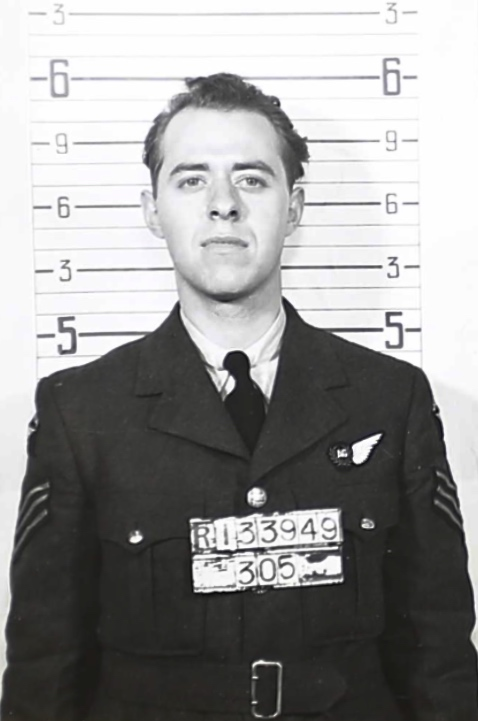 Photo of JOHN PERCIVAL ERNEST BALDERSTON