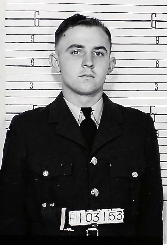 Photo of Harold Frid Beale