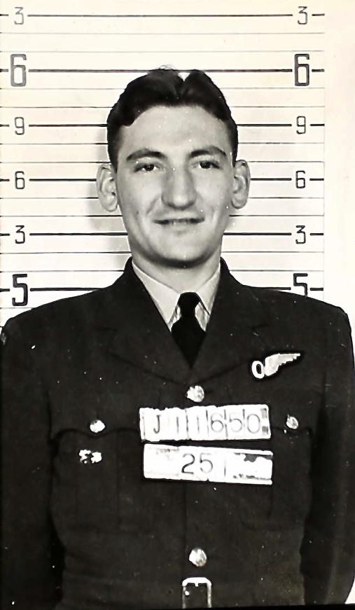 Photo of John Anthony Belecky