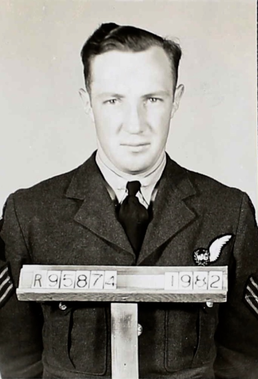 Photo of Forbes Govan Benning