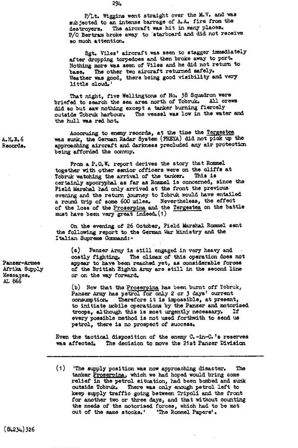 Details of mission (page 3)