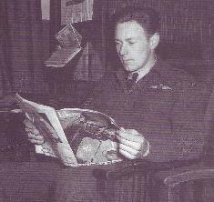 Photo of Edwin Bullen