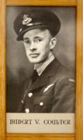 Photo of HUBERT VINCENT COULTER– In memory of the students of R H King Academy (formally Scarborough  Collegiate Institute) who went to war and did not come home. Submitted for the project Operation Picture Me.