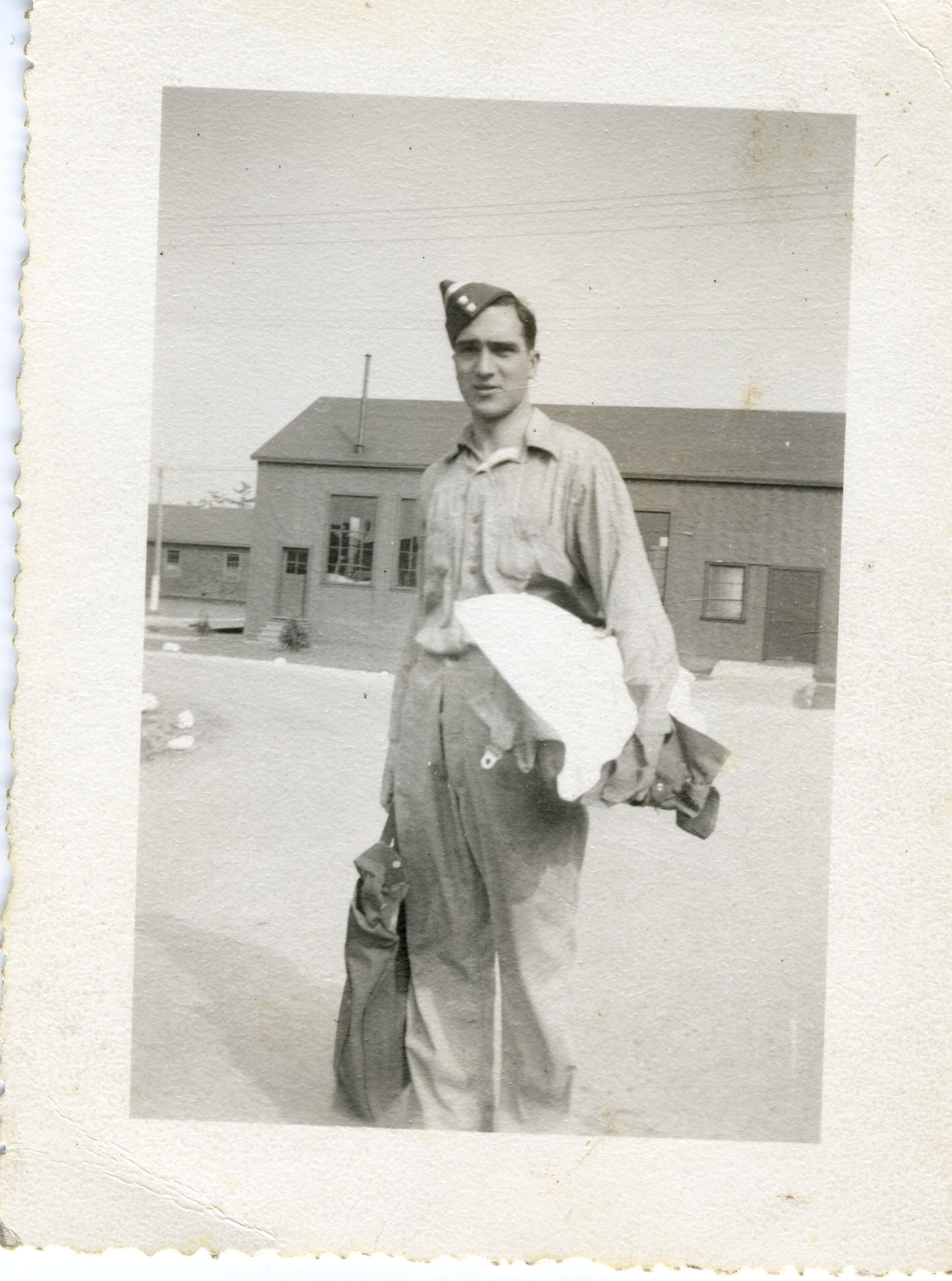 Photo of Robert Ronald Dunphy