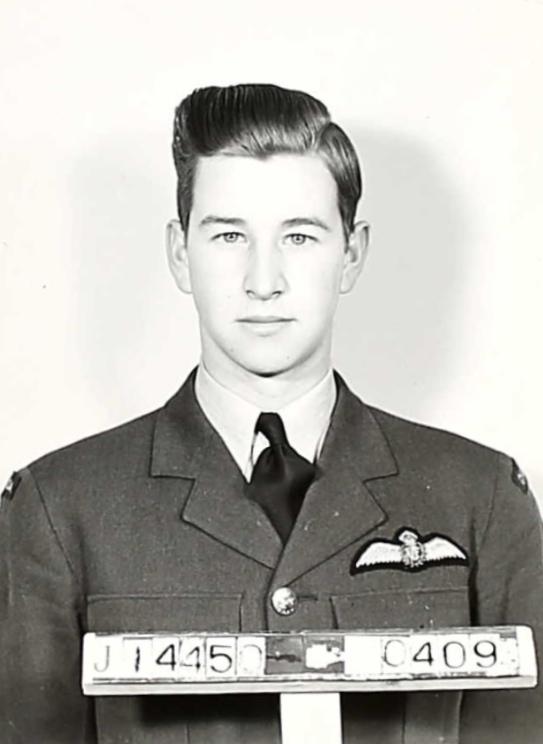 Photo of George Nicholas Goodwin