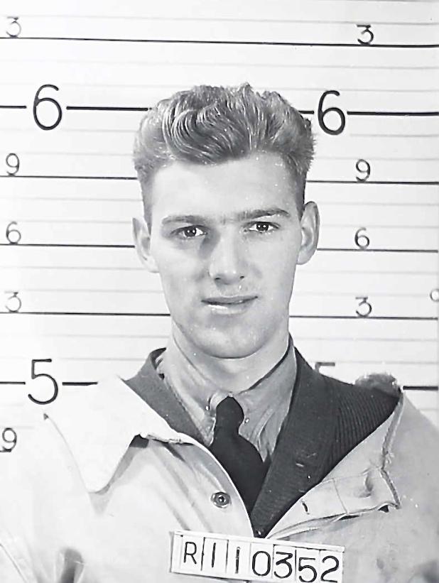 Photo of FRANK CARTER ALDWORTH