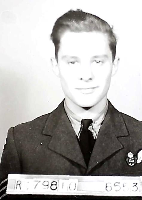Photo of ROBERT EDWARD ALLAN