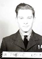 Photo of ROBERT EDWARD ALLAN– Submitted for the project, Operation Picture Me