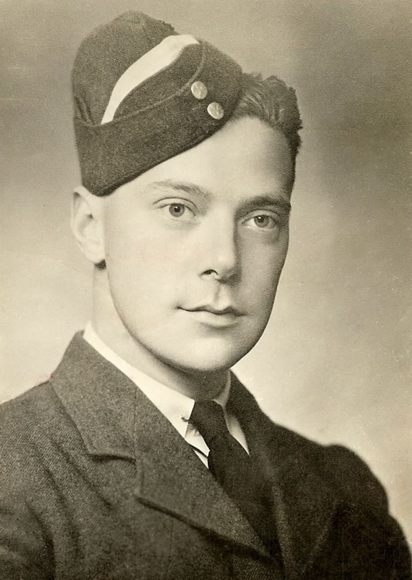 Photo of Edwin Richard Alm
