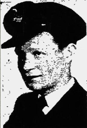 Photo of John Armitt