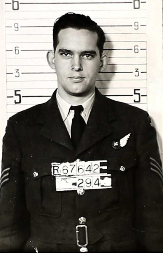 Photo of Charles Norman Beaton