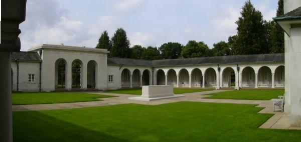 Pierre du Souvenir – Pierre du Souvenir - Runnymede Memorial