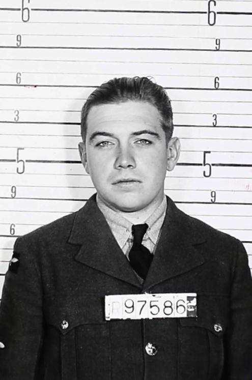 Photo of Cecil Joseph Bennett