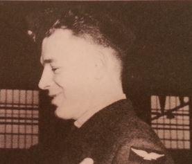 Photo of WILBUR BOYD BENTZ