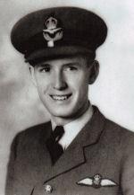 Photo of John Nicholson Cawsey