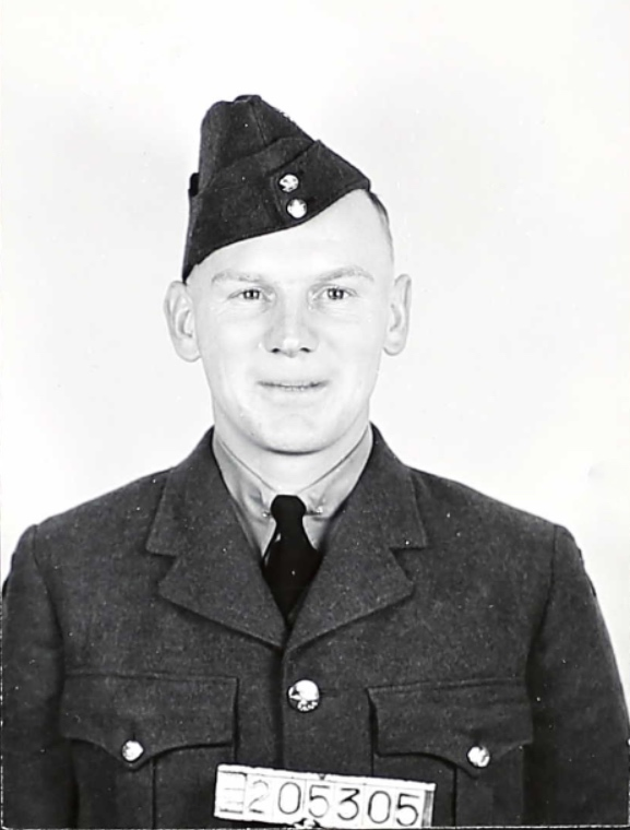 Photo of VERNON EDWARD CLARK