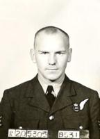 Photo of VERNON EDWARD CLARK– Submitted for the project, Operation Picture Me