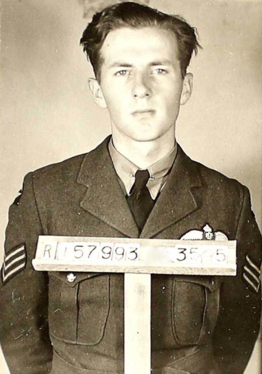 Photo of WILLIAM DAVID CORBETT