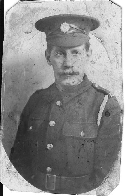 Photo of Albert James Douce