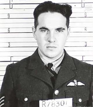 Photo of John Charles Elliott