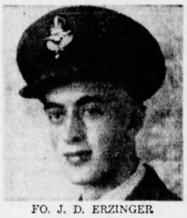 Photo of JOHN DARTRY ERZINGER